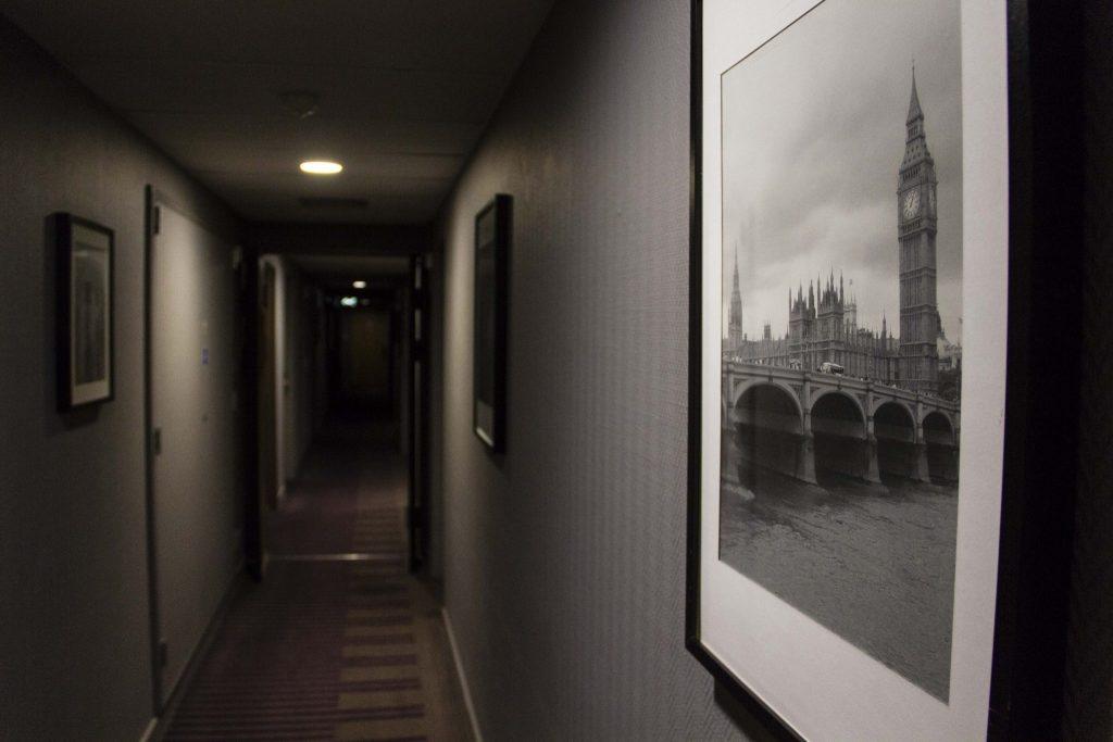 Hotel Citadines Trafalgar Londres - DR Nicolas Diolez 2016