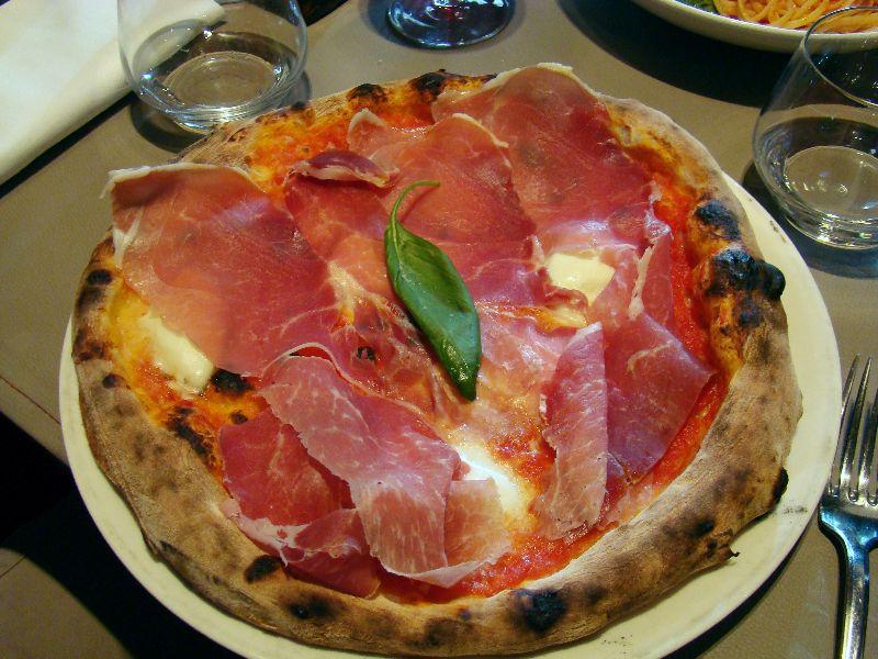 Pizzeria Chez Bartolo Paris - DR Melle Bon Plan 2016