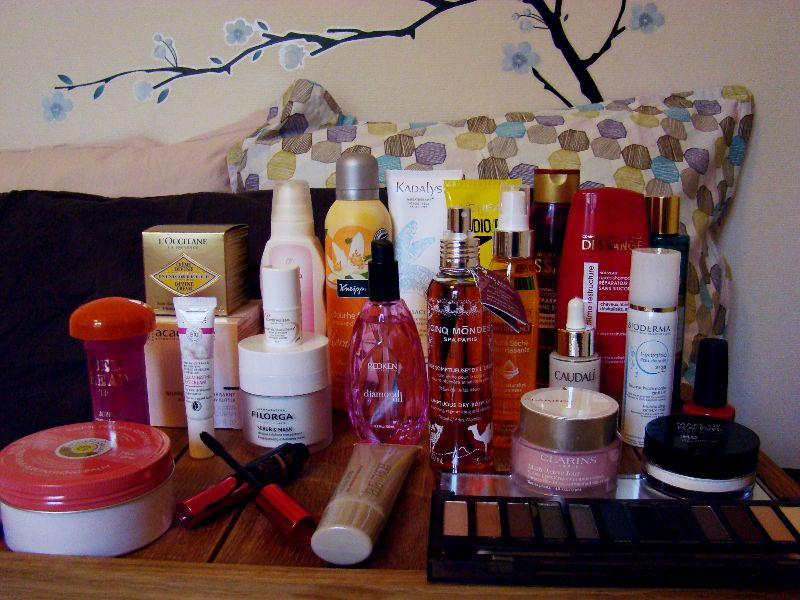 #BeautyOfTheYear - DR Melle Bon Plan 2016