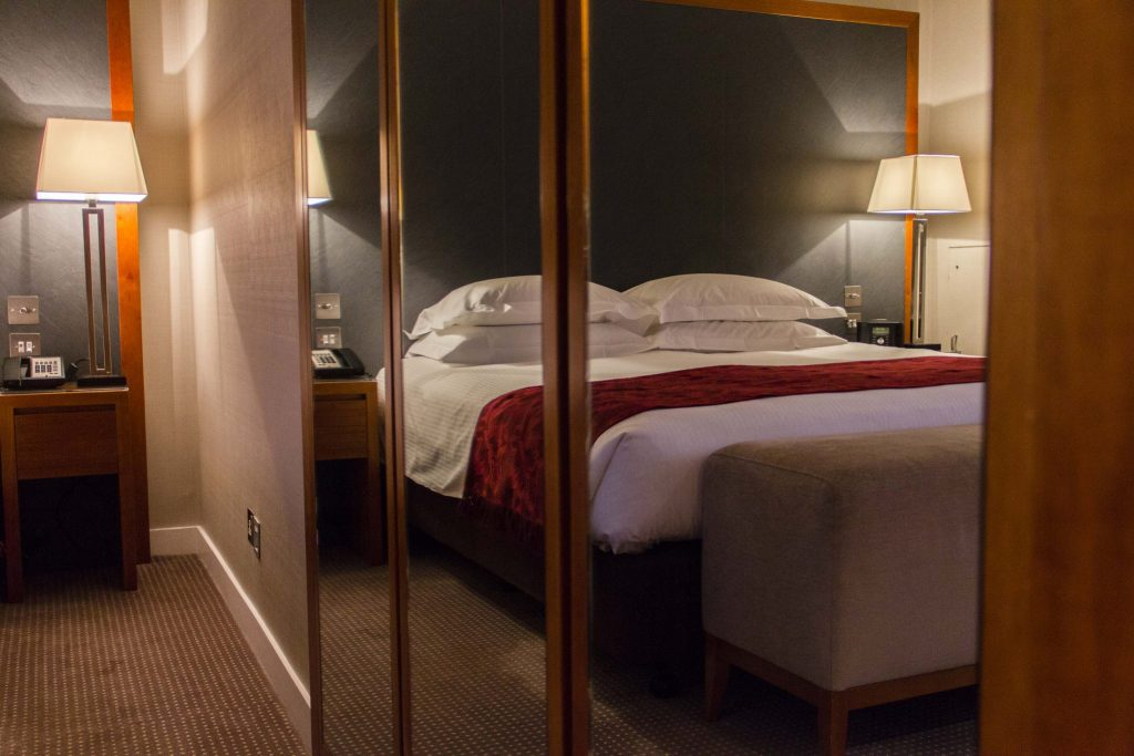 Royal Gardens Hotel Londres - DR Nicolas Diolez 2016