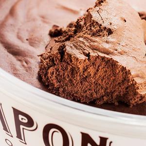 Visuel Chapon mousse au chocolat