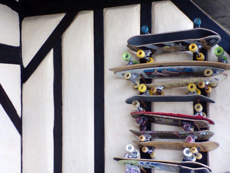 Natural Surf Lodge Landes - DR Melle Bon Plan 2016