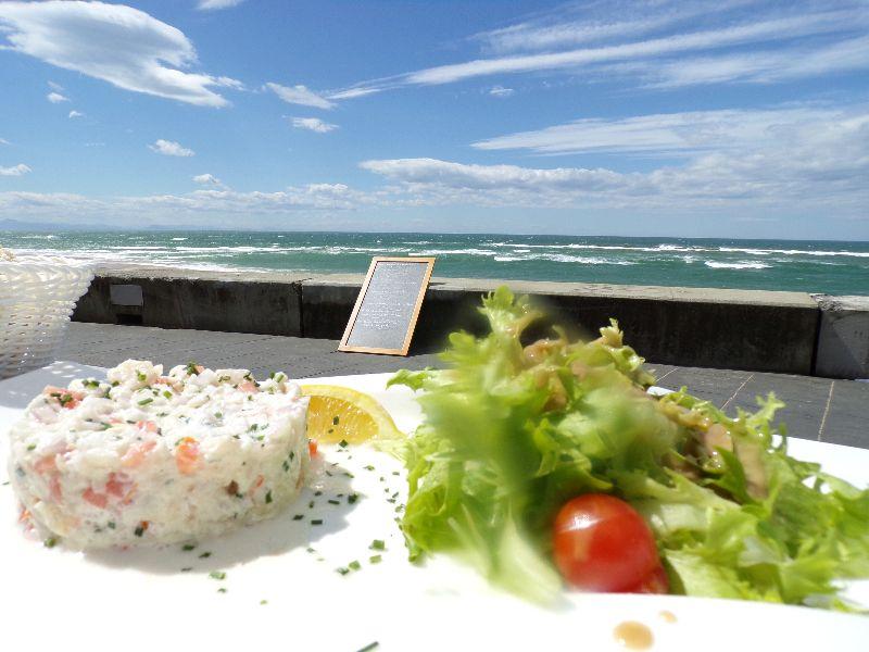 Restaurant Nina Landes - DR Melle Bon Plan 2016
