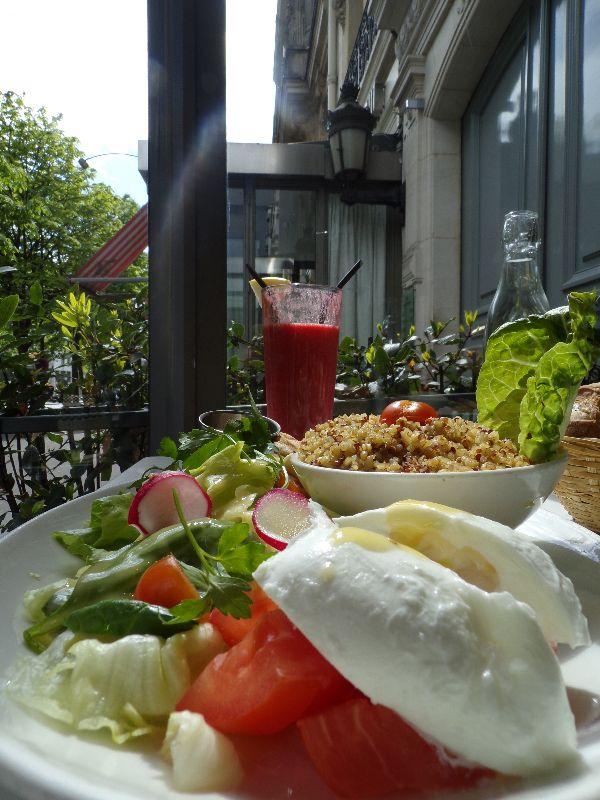 Paradis du Fruit George V Paris - DR Melle Bon Plan 2016