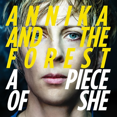 cover-ep Annika And The Forest