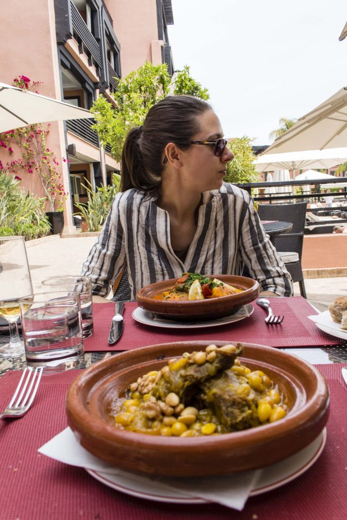 Naoura Fouquet's Marrakech - DR Nicolas Diolez 2016