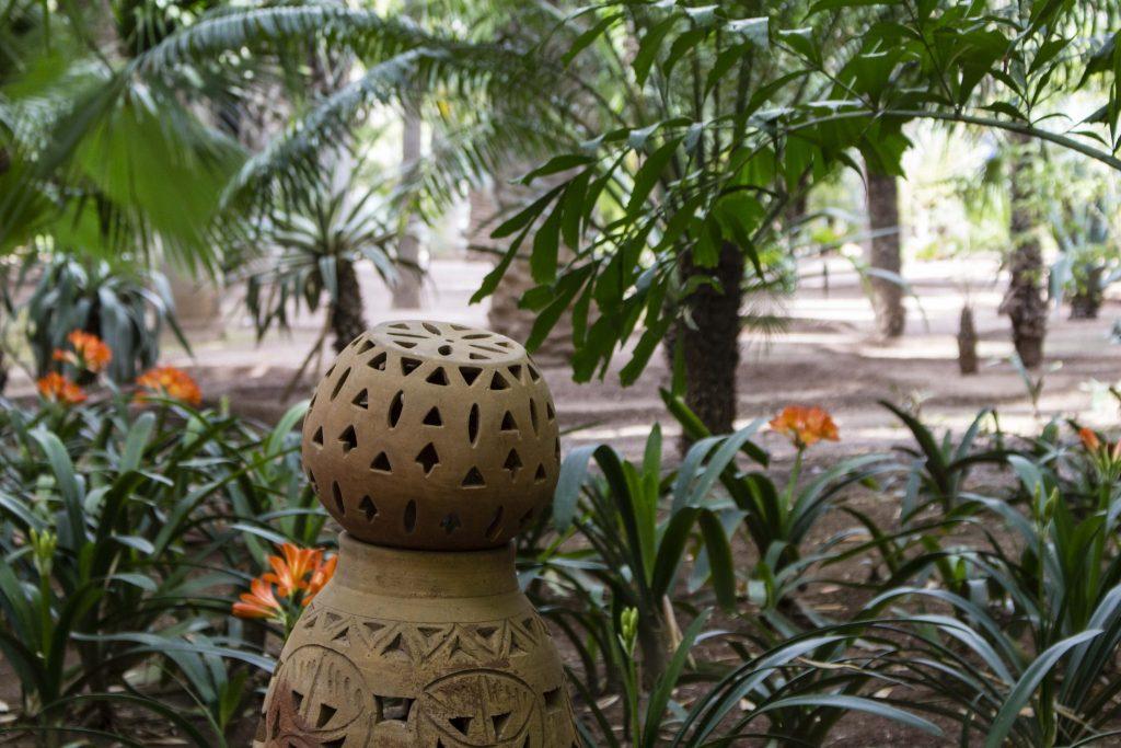 Jardin Majorelle Marrakech - DR Nicolas Diolez 2016