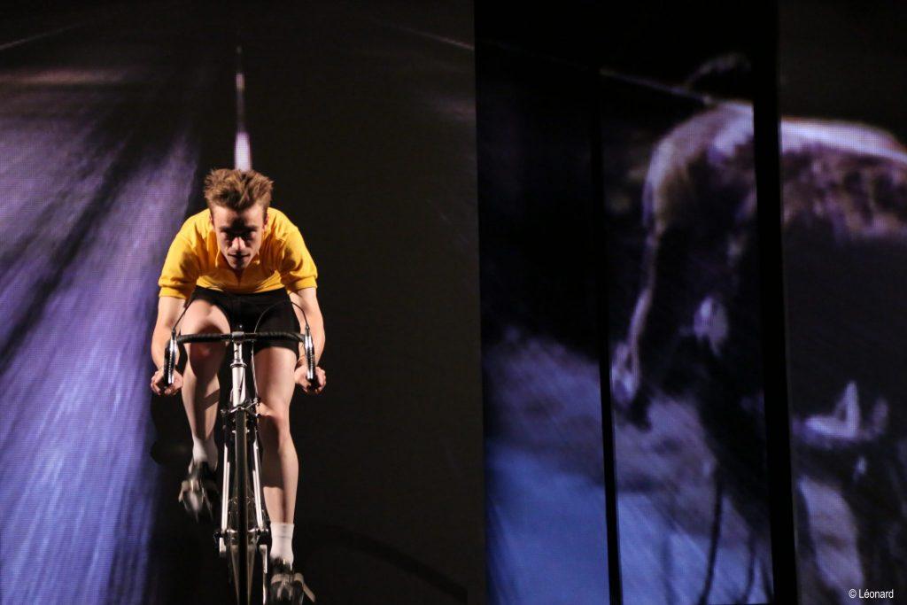 Anquetil Tout seul -DR leonard