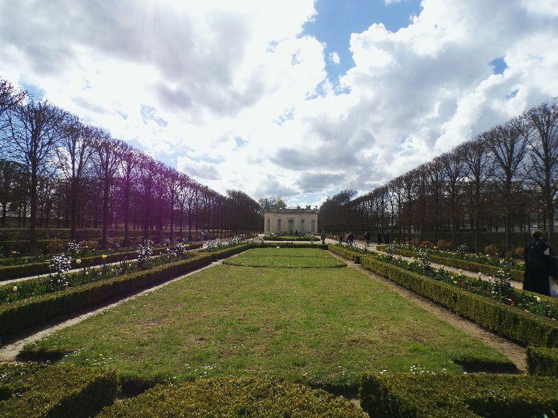 Domaine de Marie-Antoinette Versailles - DR Melle Bon Plan 2016