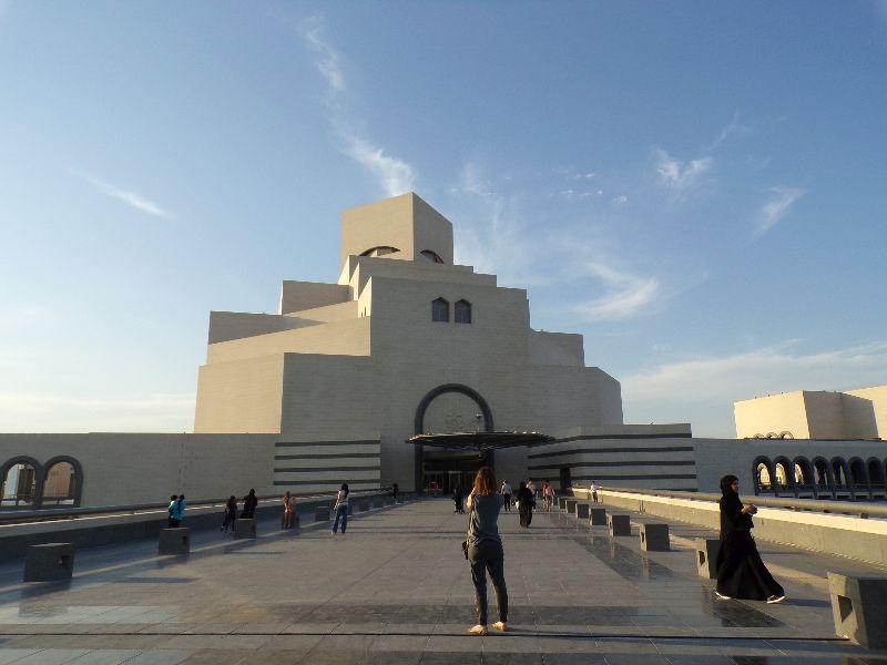 MIA Qatar - DR Melle Bon Plan 2016