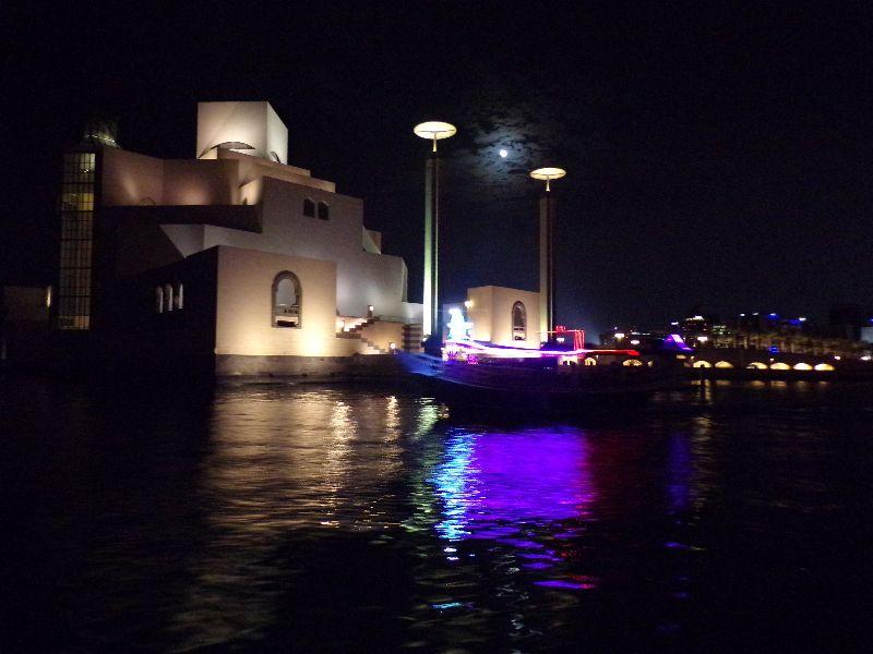 Baie de Doha MIA Qatar - DR Melle Bon Plan 2016
