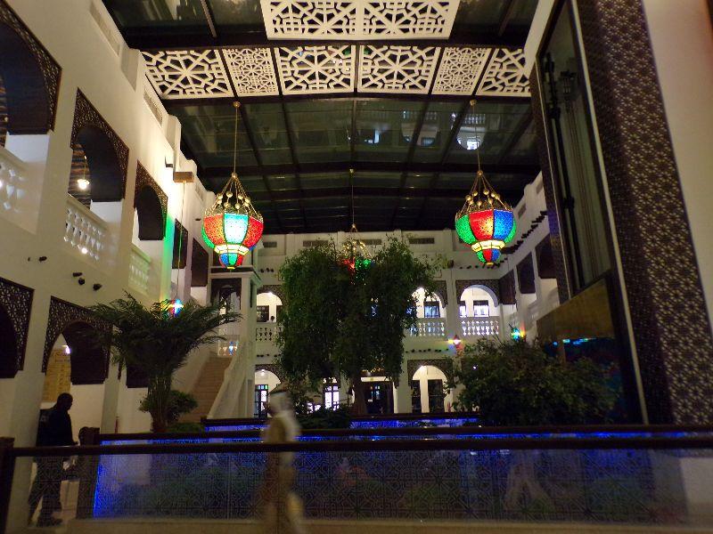 Souq Waqif Doha Qatar - DR Melle Bon Plan 2016