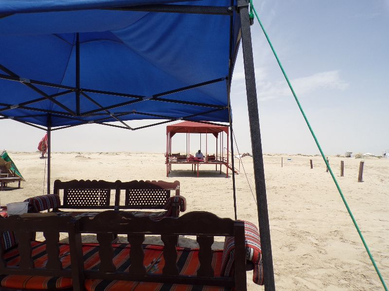 Safari 4X4 désert Qatar - DR Melle Bon Plan 2016