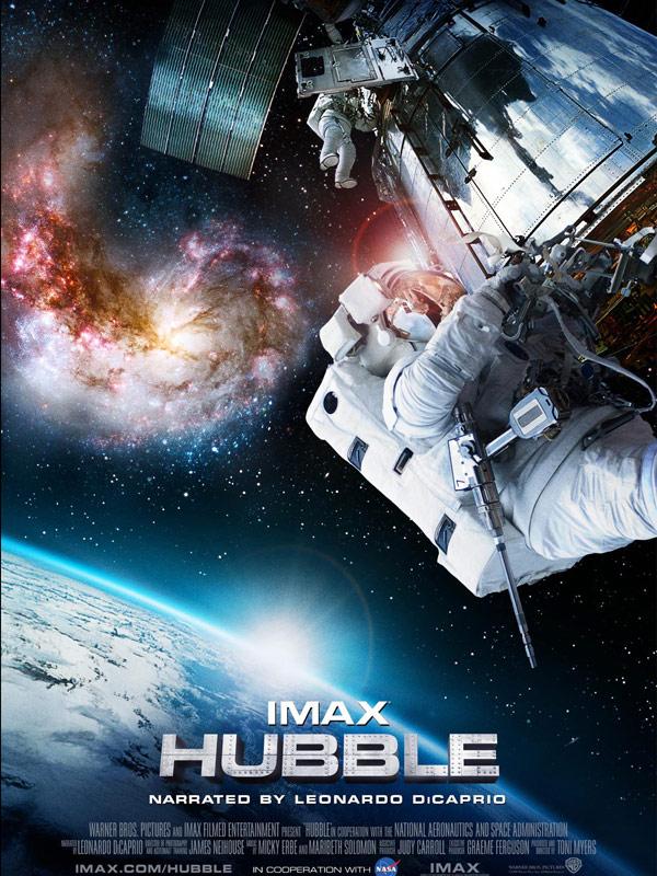 Hubble Imax