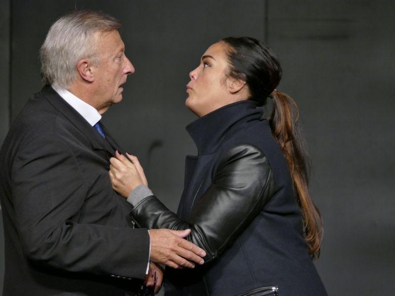 4-UNE FOLIE (Théâtre Rive Gauche-Paris 14ème) - 841X635 - Crédit Christine RENAUDIE-_1150682