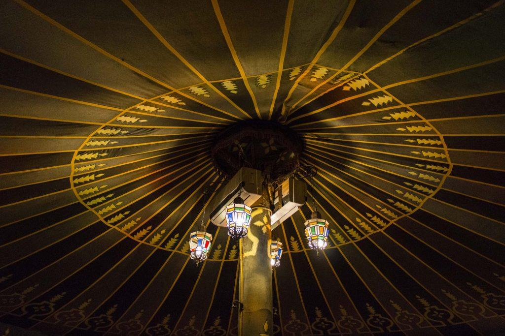 Fantasia Chez Ali Marrakech - DR Nicolas Diolez 2016
