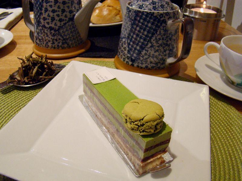 Maison de thé Georges Cannon - DR Melle Bon Plan 2016