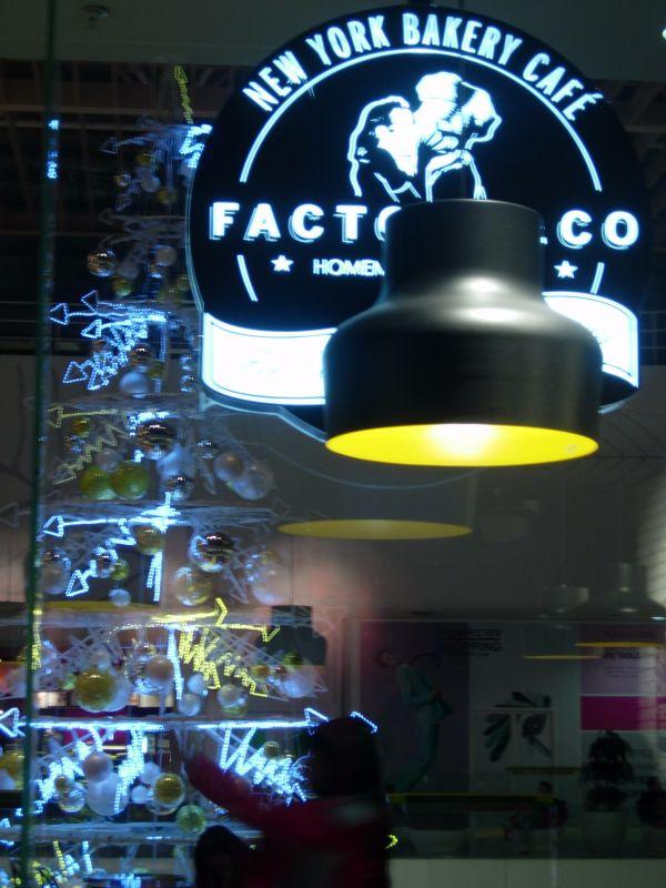Factory & Co Paris La Défense - DR Melle Bon Plan