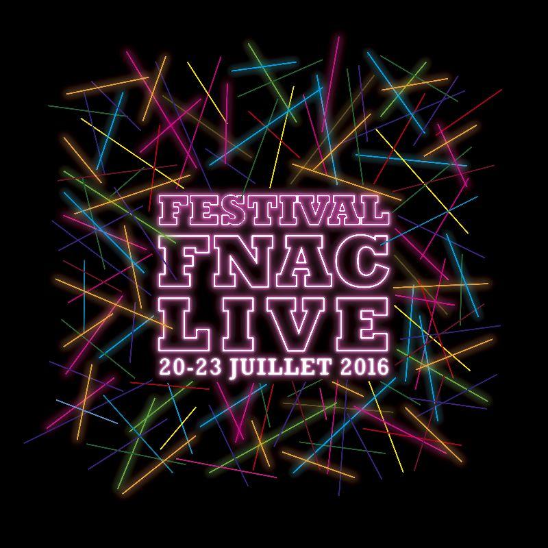 FNACLIVE 2016