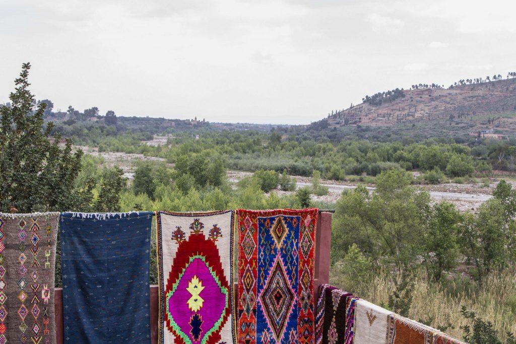 Excursion Les trois vallees Marrakech - DR Nicolas Diolez 2016