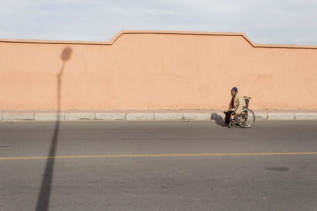 Marrakech - DR Nicolas Diolez 2016