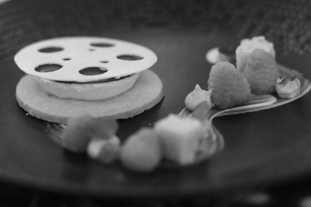 Diner Nespresso Cédric Béchade Festival de Cannes 2016 - DR Nicolas Diolez