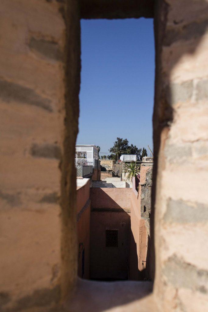 Riad Larmani Marrakech - DR Nicolas Diolez 2016