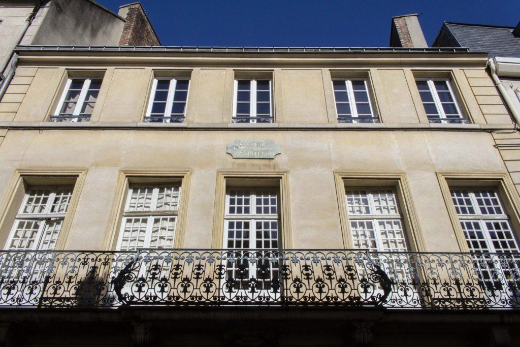 Saint-Germain-en-Laye - DR Nicolas Diolez 2016