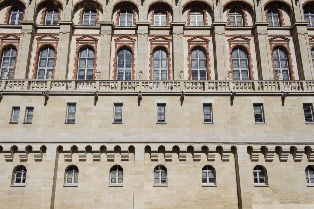 Chateau Saint-Germain-en-Laye - DR Nicolas Diolez 2016