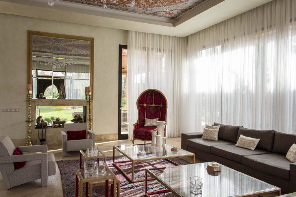 Suite Royale Tigmiza Marrakech - DR Nicolas Diolez 2016