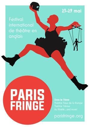 Festival-fringe Paris