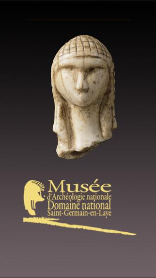 Musée d'archéologie nationale Saint Germain en Laye