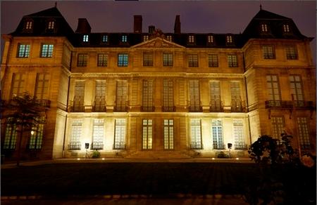 (c) Fabien Campoverde - Musée national Picasso-Paris