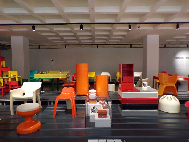 ADAM Art & Design Atomium Museum Bruxelles - DR Melle Bon Plan 2016
