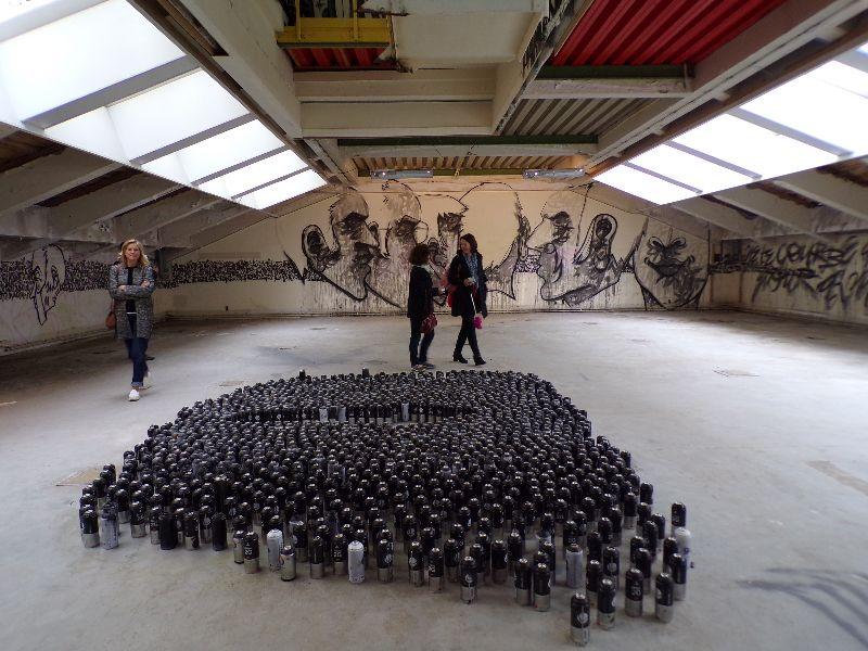 Remember Souvenir de Denis Meyers Bruxelles - DR Melle Bon Plan 2016