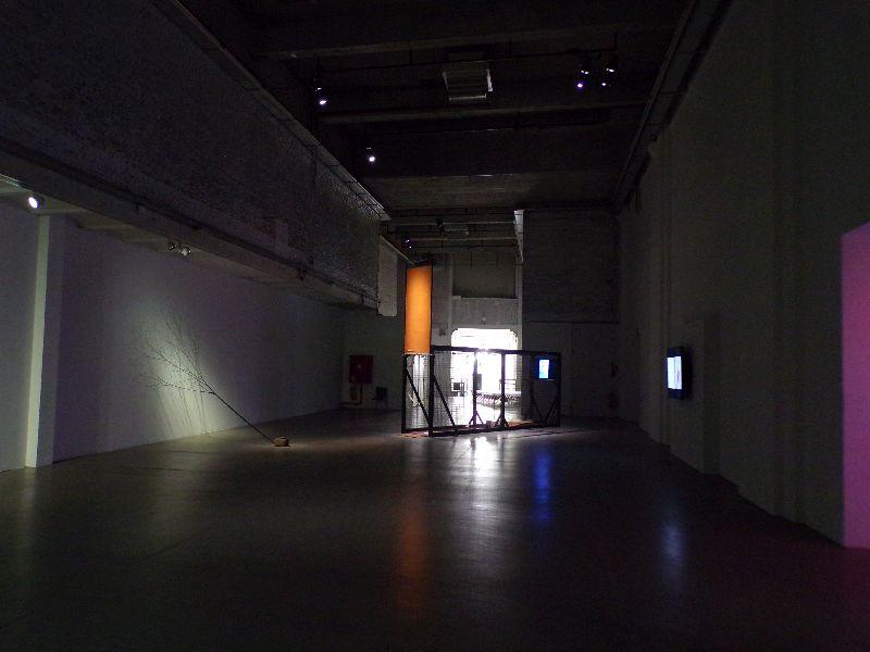 CENTRALE for contemporary art Exposition Bruxelles - DR Melle Bon Plan 2016