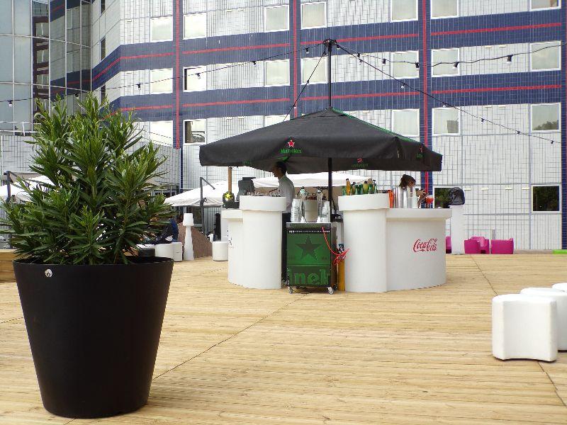 afterworks by IBIS Styles Paris Bercy Paris - DR Melle Bon Plan