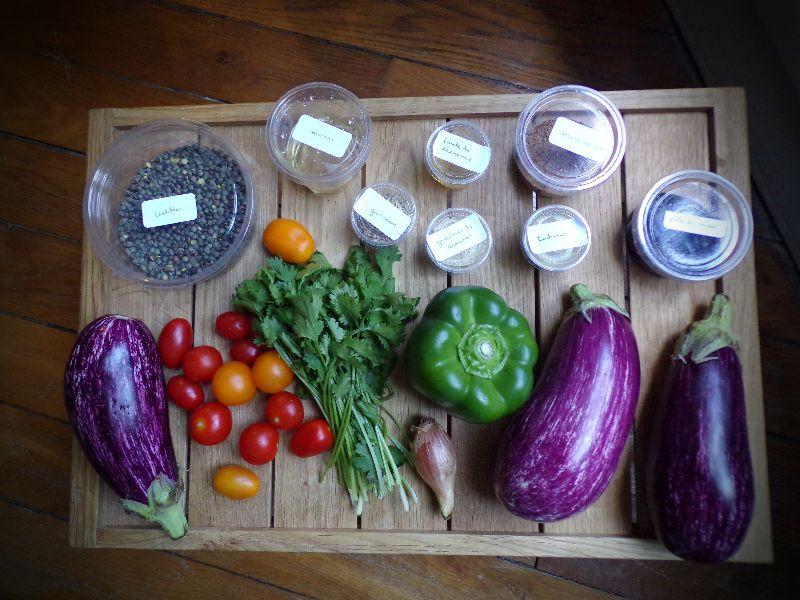 Funky Veggie - DR Melle Bon Plan 2016