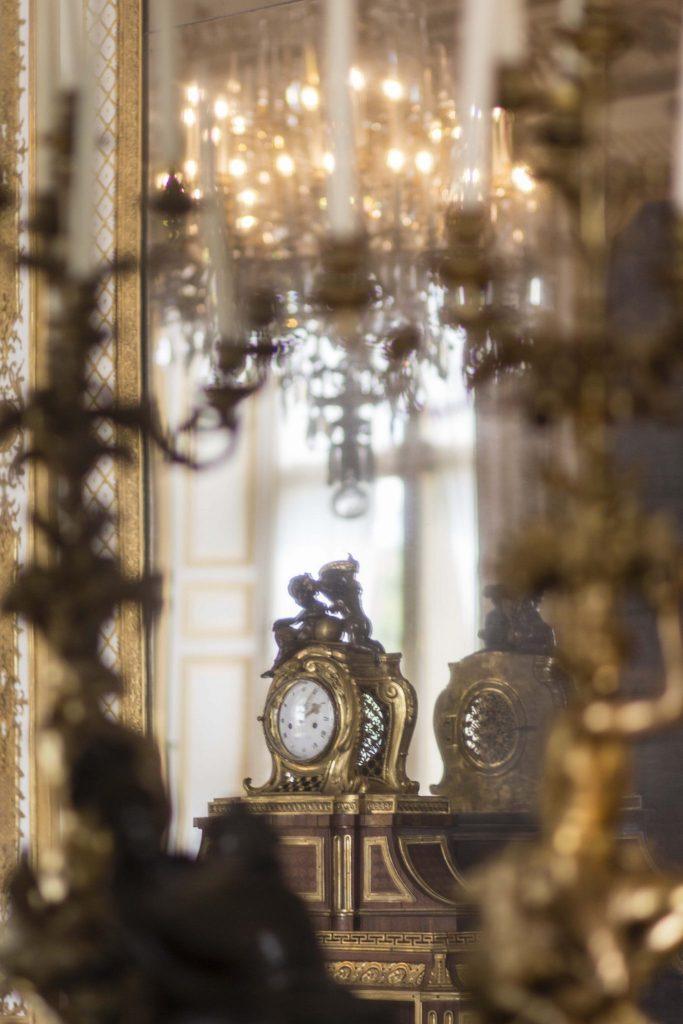 Musée de Condé Château de Chantilly - DR Nicolas Diolez 2016