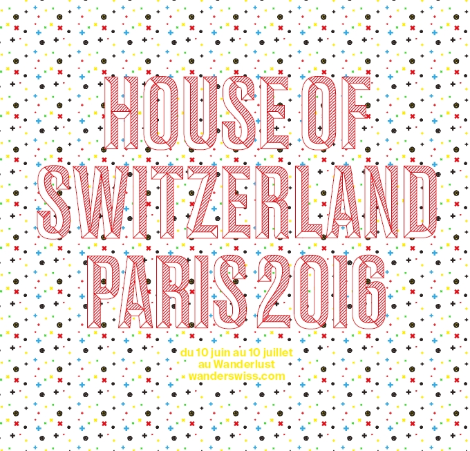 House of Switzerland, au Wanderlust