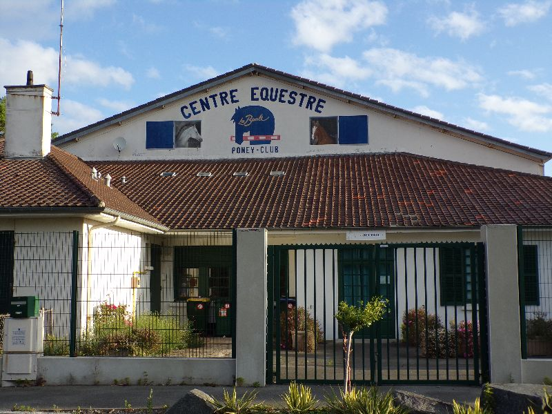 Centre équestre La Baule - DR Melle Bon Plan 2016
