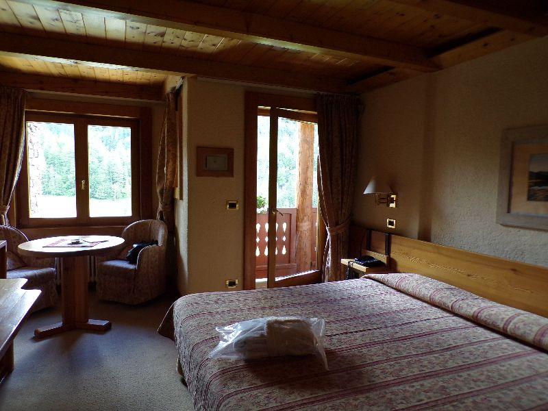 Notre Maison Cogne Mont Blanc - DR Melle Bon Plan 2016