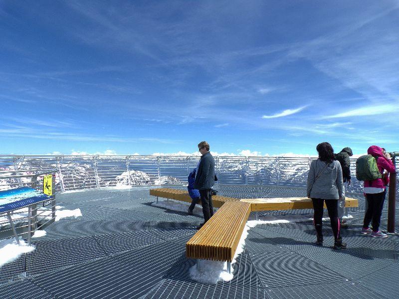 Sky Way Courmayeur Mont Blanc - DR Melle Bon Plan 2016