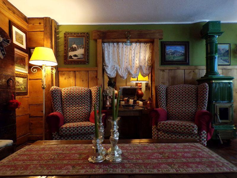 Auberge de la Maison Courmayeur Mont Blanc - DR Melle Bon Plan 2016