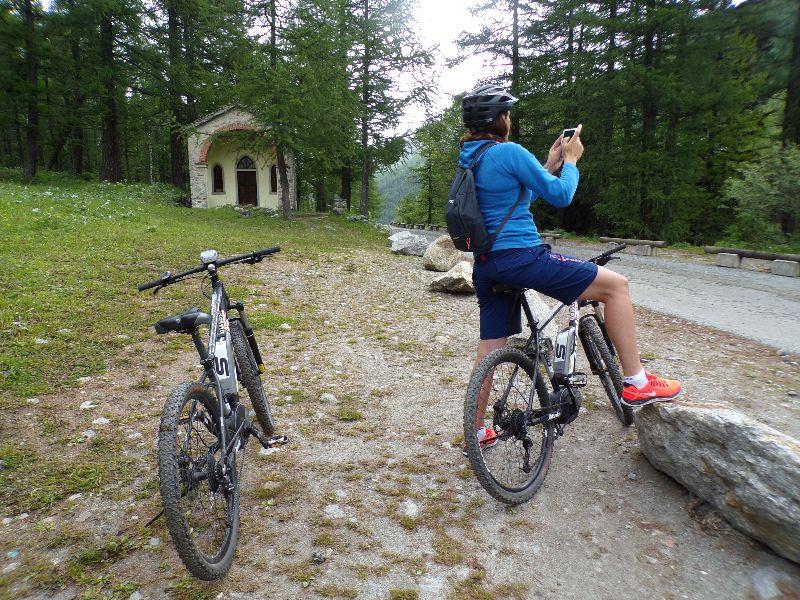 Balade VAE Val Ferret Mont Blanc - DR Melle Bon Plan 2016