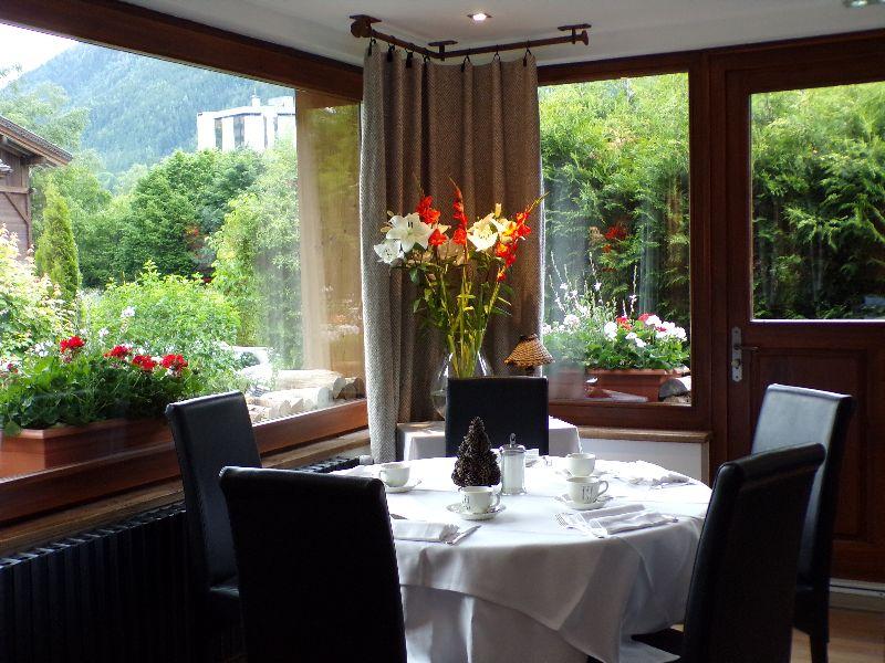 Hôtel Hermitage Chamonix Mont Blanc - DR Melle Bon Plan 2016