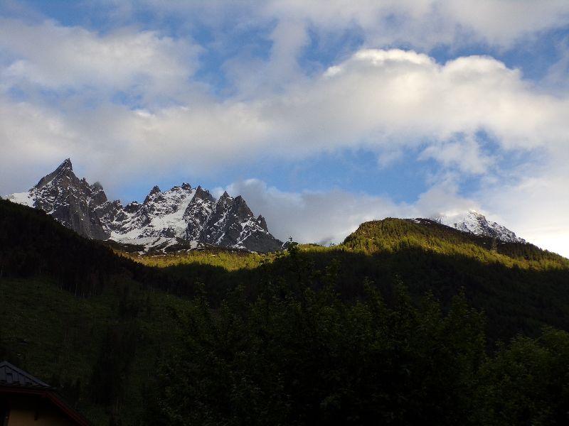 Chamonix Mont Blanc - DR Melle Bon Plan 2016