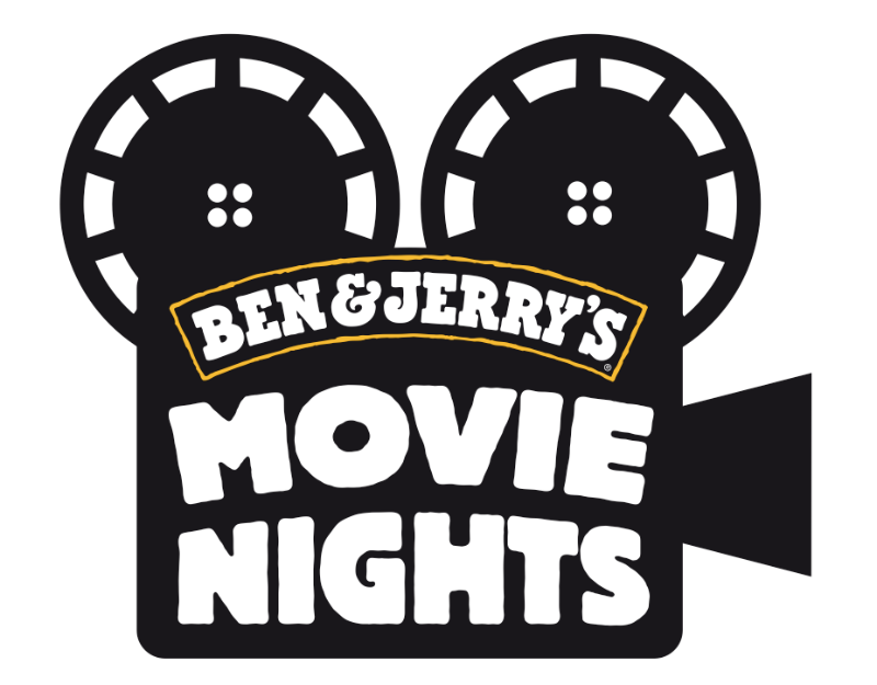 Tour Movie Nights Ben & Jerry's