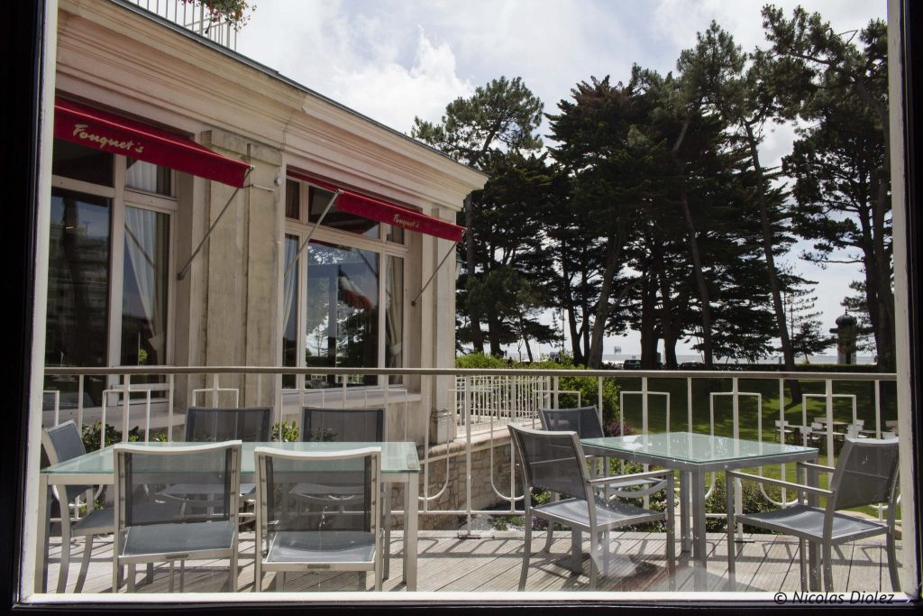 Hotel Royal Barriere La Baule DR Nicolas Diolez 2016