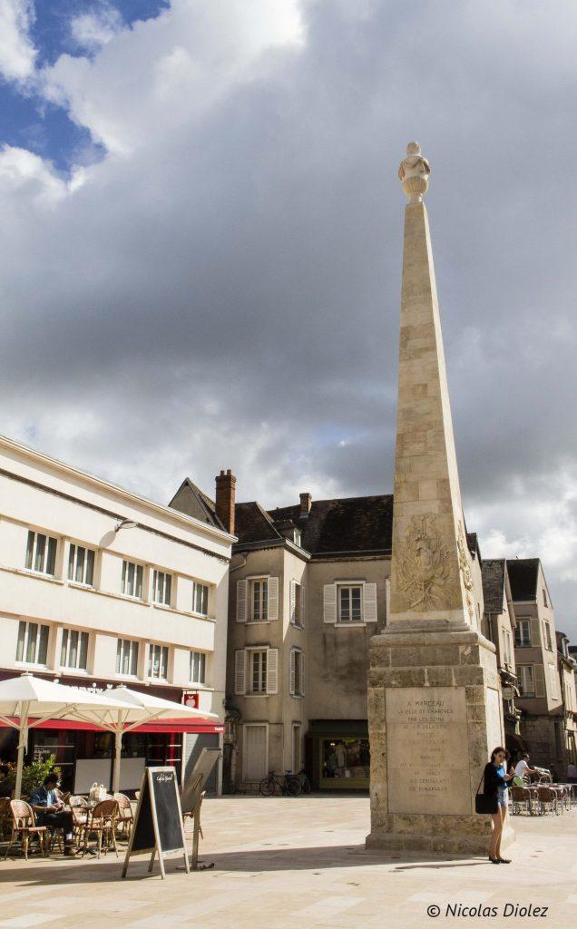Chartres - DR Nicolas Diolez 2016